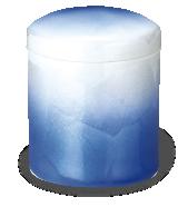 九谷焼 ブルー