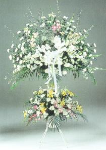 葬儀用供花 A