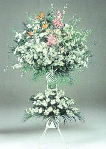 葬儀用供花 B
