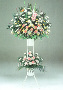 葬儀用供花 C