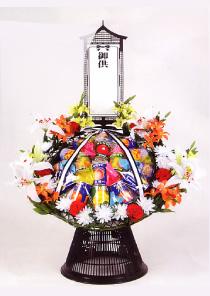 【盛台】 缶詰シルク